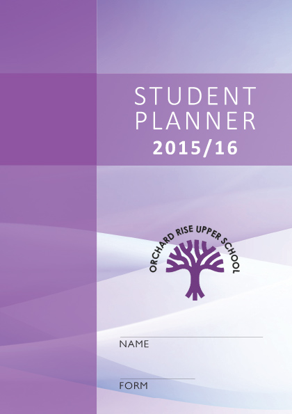 Student Planners School Planners Books4schools